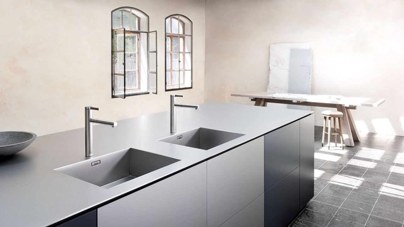 Arbeitsplatten und Rückwände - Küchenzubehör - Produkte - handlwohnen.at