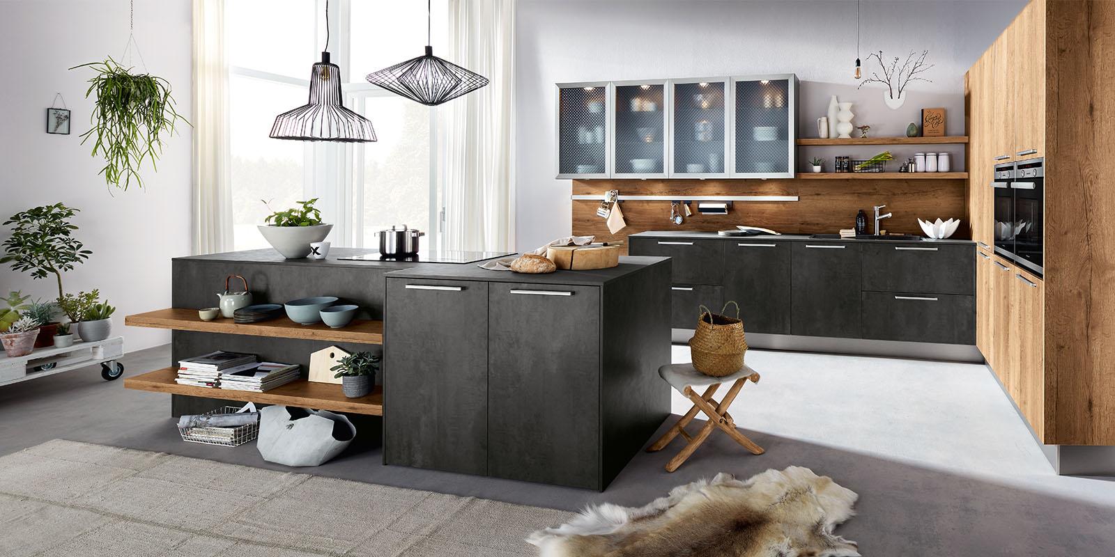 k chen vom profi k chenplaner handl wohnen n. Black Bedroom Furniture Sets. Home Design Ideas
