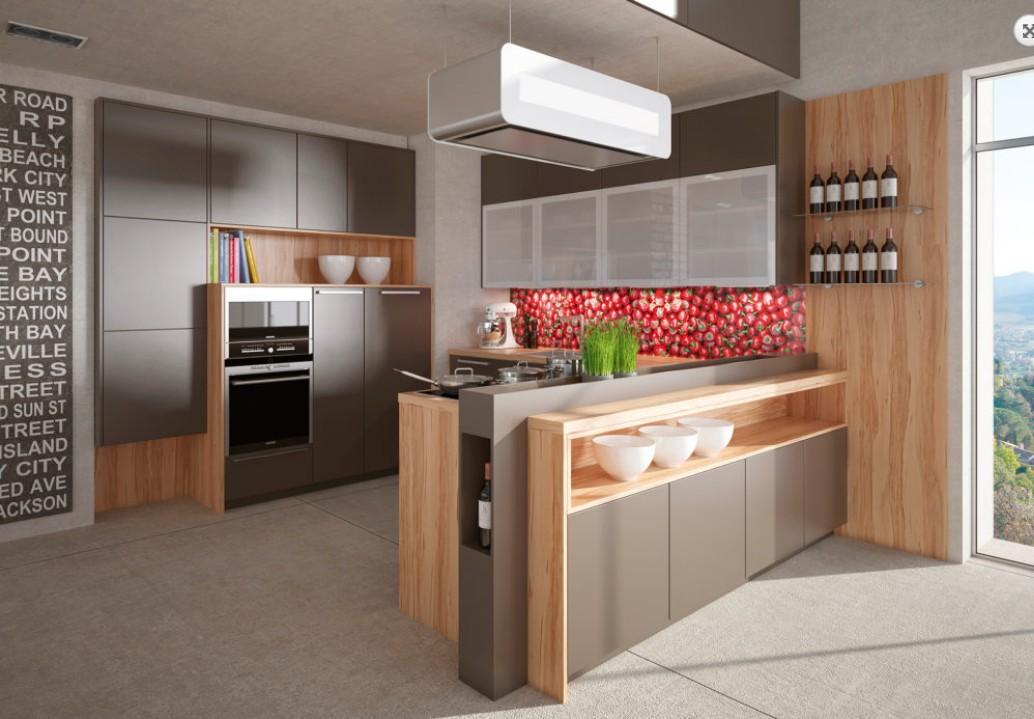 Küchen Senden küchen vom profi küchenplaner handl wohnen nö