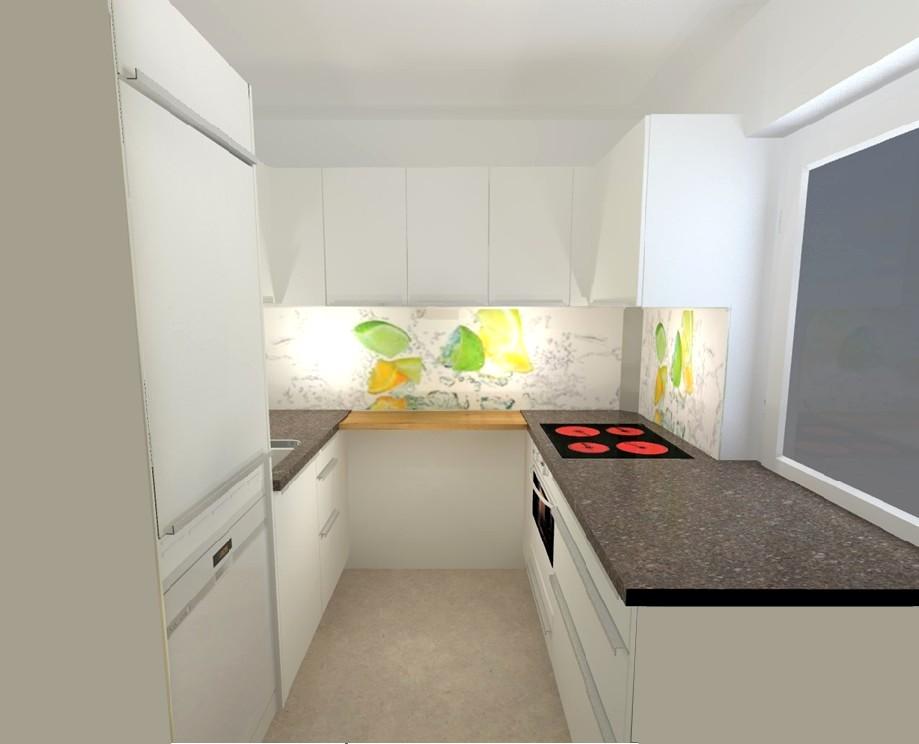 kompakte k che in linz referenzen. Black Bedroom Furniture Sets. Home Design Ideas