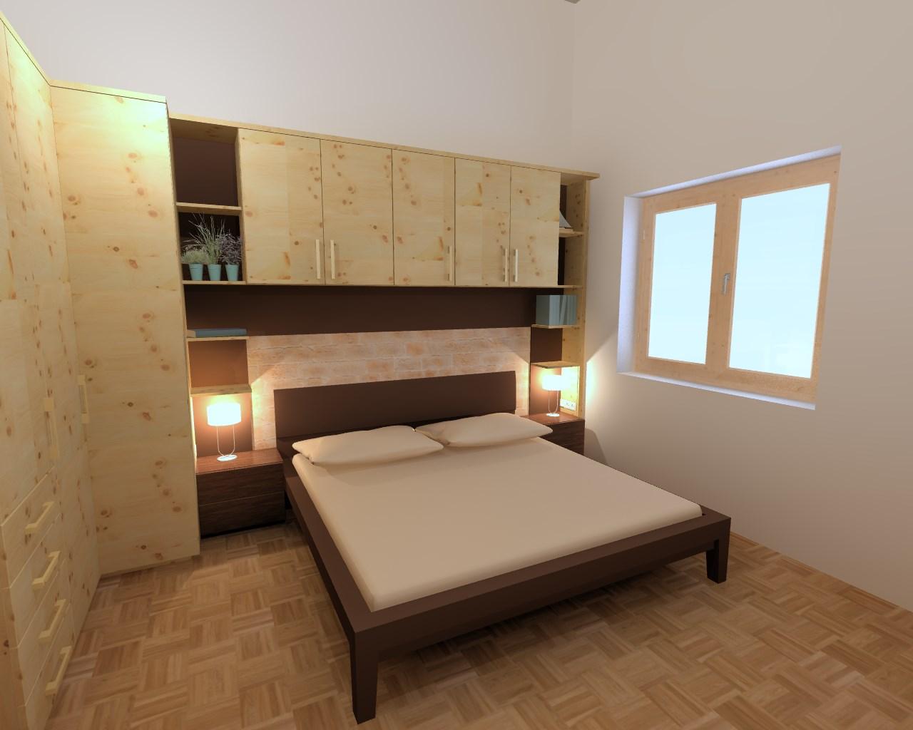 Faszinierend Traum Schlafzimmer Referenz Von Mit Viel Stauraum