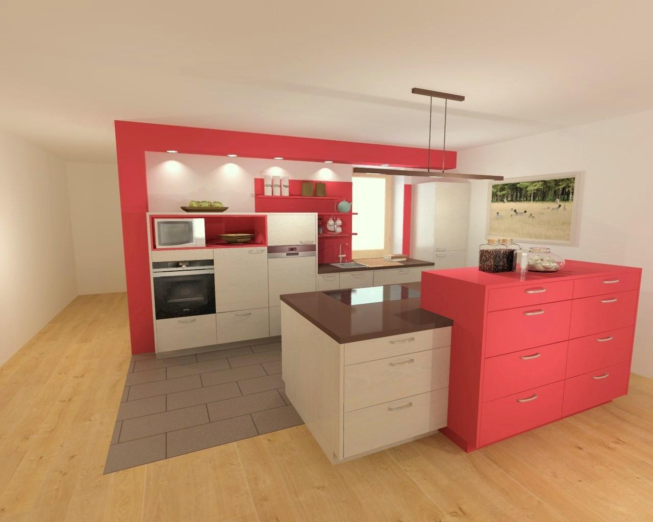 Küchen vom Profi: Küchenplaner Handl Wohnen, NÖ