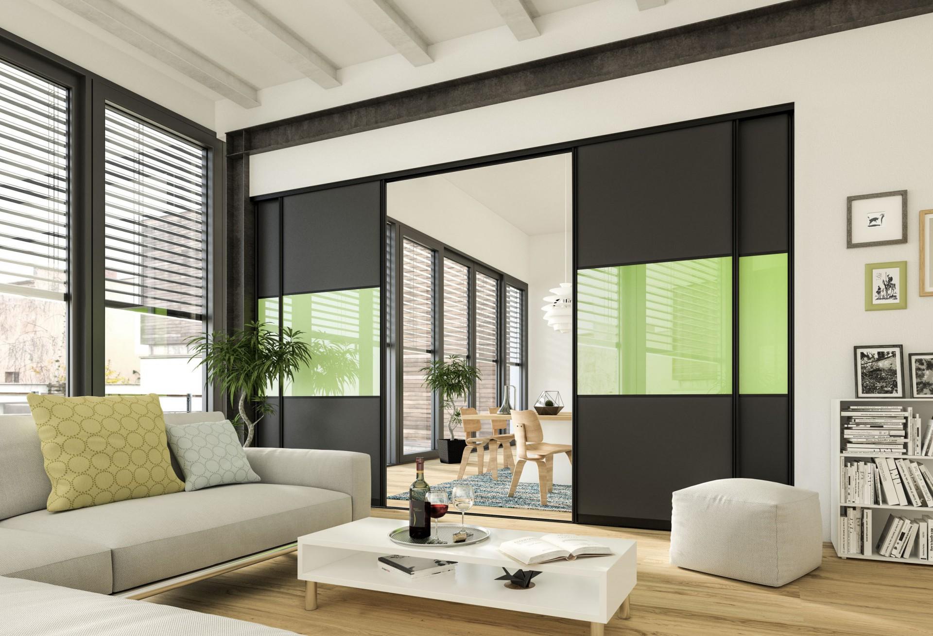 raumteiler und begehbare kleiderschränke - schlafzimmer - produkte, Schlafzimmer entwurf