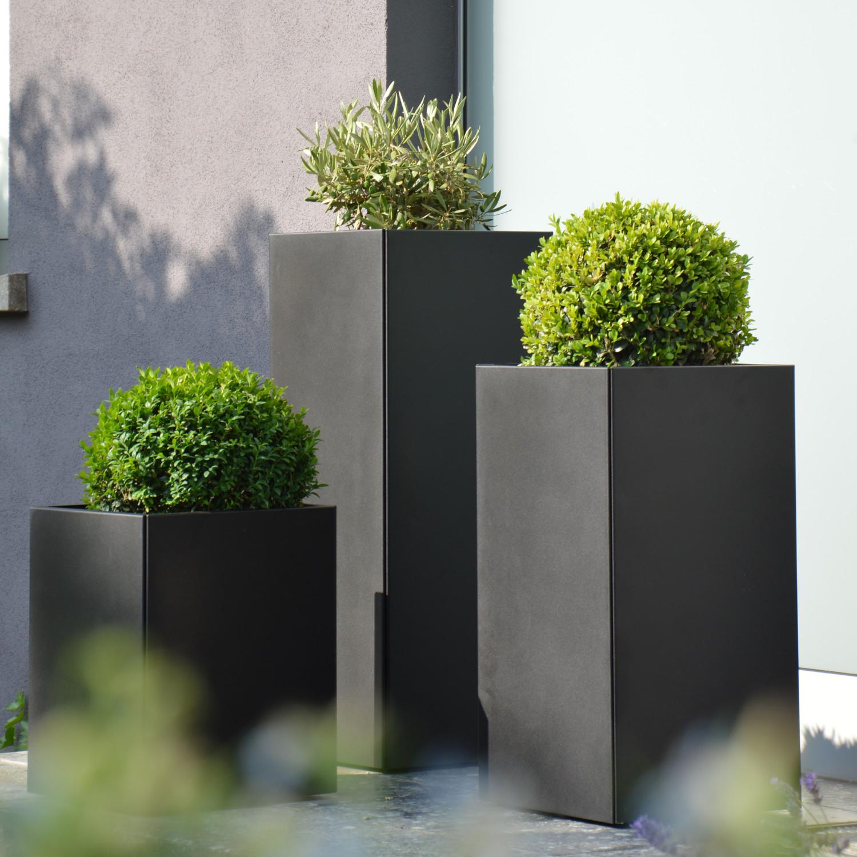 beste gro e pflanzk bel f r drau en zeitgen ssisch die. Black Bedroom Furniture Sets. Home Design Ideas