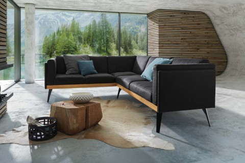 ADA Terra Sofa Polstermöbel  Couch Bank