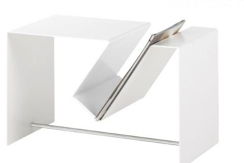 Neue produkte marken uvm neuigkeiten bei handl wohnen for Beistelltisch c form