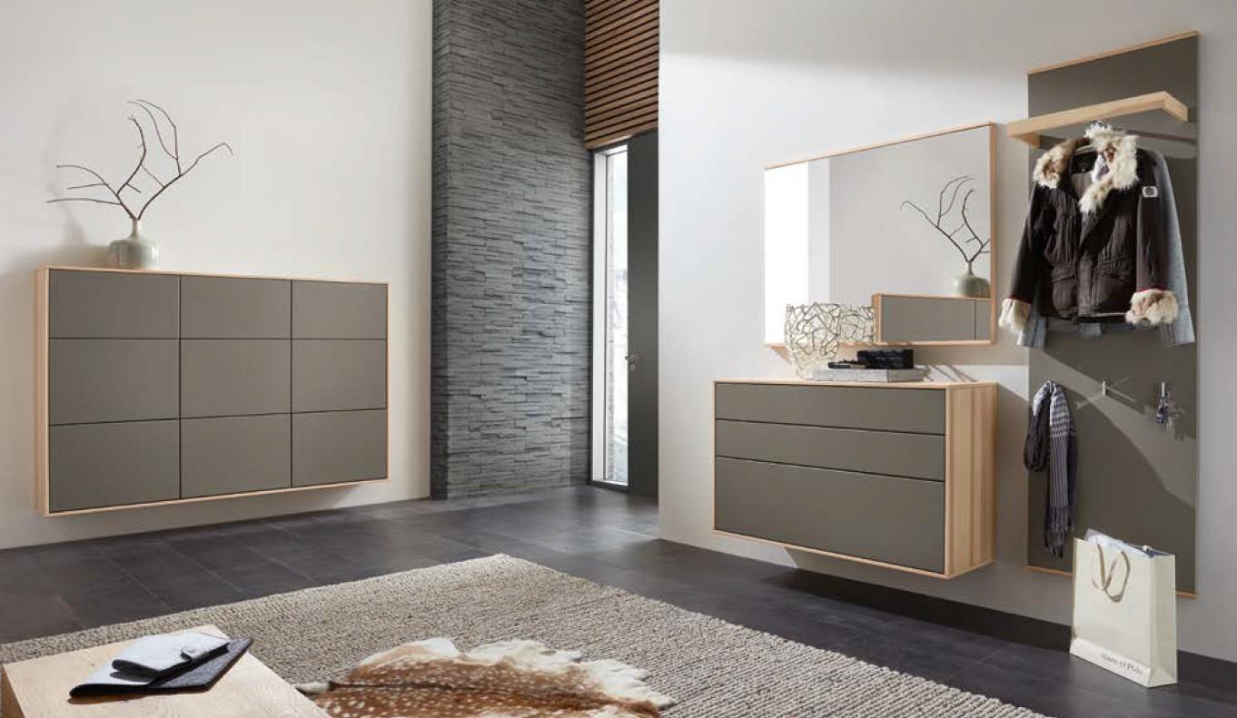 m bel f r den flur vorzimmer einrichten mit handl wohnen. Black Bedroom Furniture Sets. Home Design Ideas