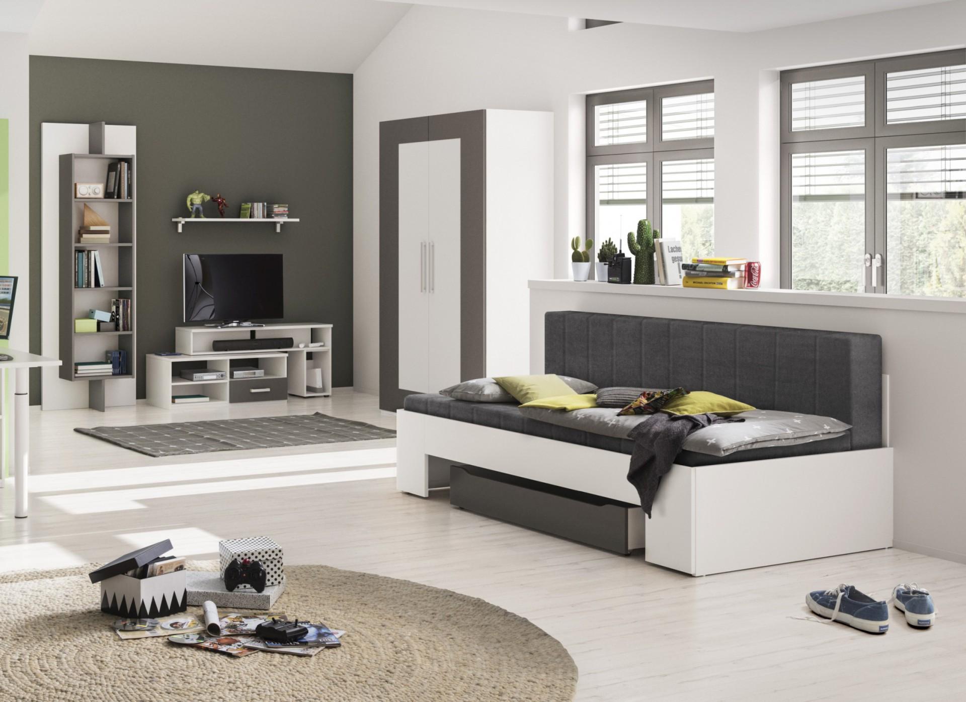 Sofabett für jugendzimmer  Jugendzimmer - Produkte - handlwohnen.at