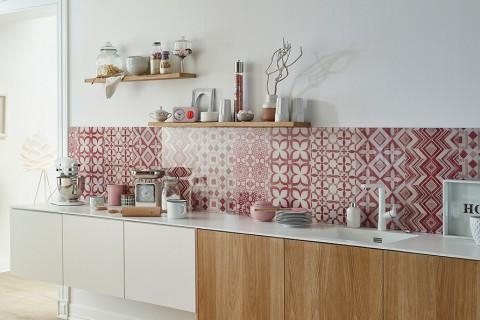 Beliebt Arbeitsplatten und Rückwände - Küchenzubehör - Produkte GV89